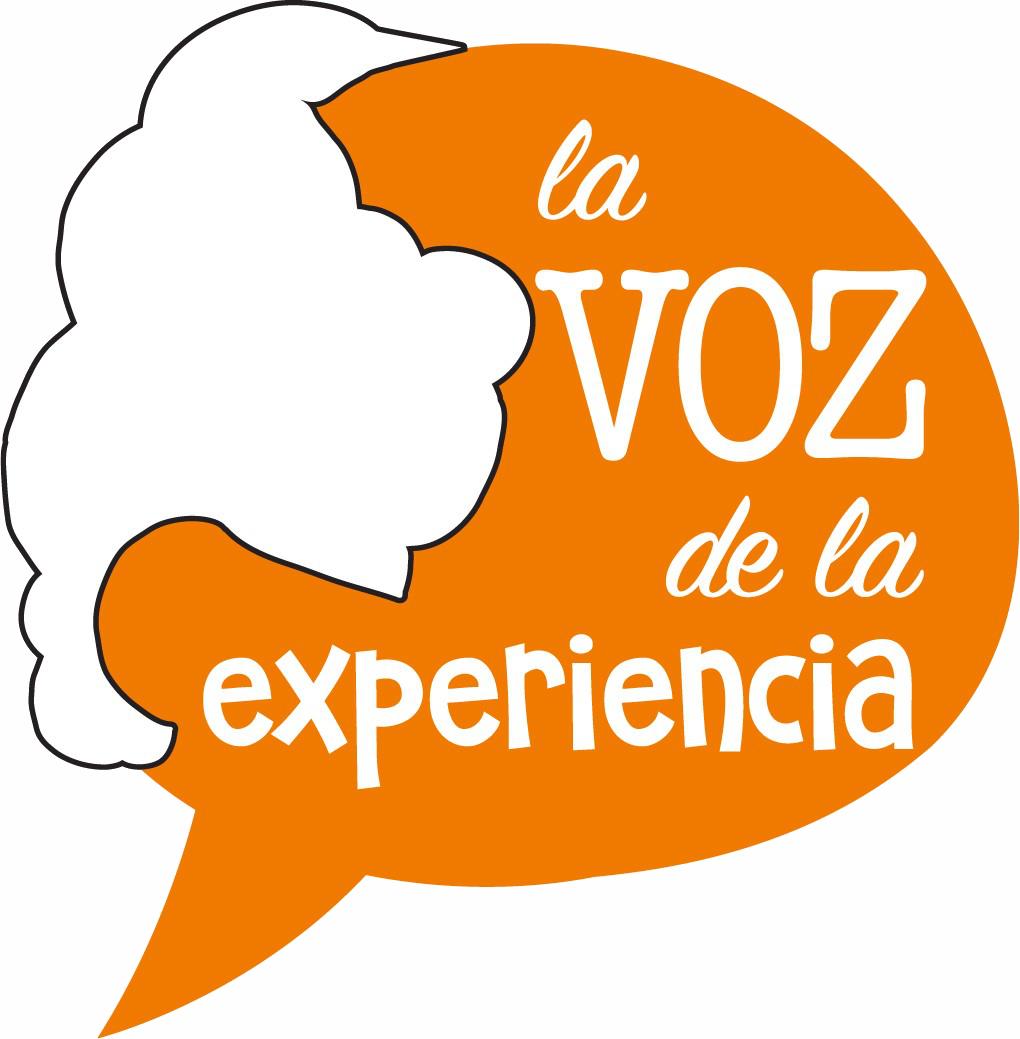 La voz de la experiencia